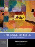 English Bible Volume 1-KJV-Old Testament