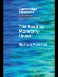 The Road to Monetary Union