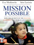 Success Academies [With DVD ROM]