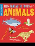 1001+ Fantastic Facts about Animals
