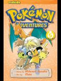Pokémon Adventures (Red and Blue), Vol. 5, 5