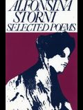 Alfonsina Storni: Selected Poems