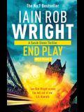 End Play - Major Crimes Unit Book 3