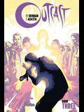 Outcast by Kirkman & Azaceta Book 3