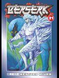 Berserk: Volume 21