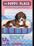 Roxy (the Puppy Place #55), 55