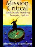 Mission Critical: A Guide for Students and Faculty