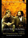 Good Will Hunting: A Screenplay