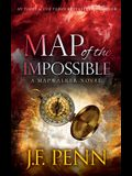 Map of the Impossible: A Mapwalker Novel