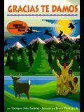 Gracias Te Damos: Una Ofrenda de Los Nativos Americanos Al Amenecer de Cada Dìa