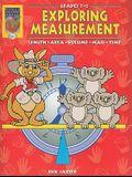 Exploring Measurement, Grades 5-6: Length, Area, Volume, Mass, Time