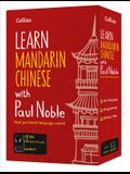 Learn Mandarin Chinese with Paul Noble - Complete Course: Mandarin Chinese Made Easy with Your Personal Language Coach