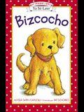 Bizcocho: Biscuit (Spanish Edition)