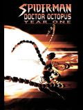 Spider-Man/Doctor Octopus: Year One