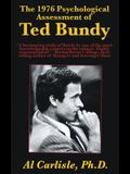 The 1976 Psychological Assessment of Ted Bundy