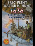 1636: The Atlantic Encounter, Volume 28