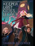 Legacy, 8