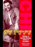 Che Guevara Reader: Writings on Guerrilla Strategy, Politics and Revolution