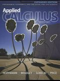 Applied Calculus for Business, Economics, and the Social and Life Sciences, Expanded Edition, Media Update