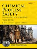 Crowl: Chemical Process Safety _c3
