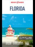 Insight Guides Florida (Travel Guide with Free Ebook)