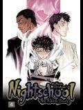 Nightschool, Vol. 4: The Weirn Books
