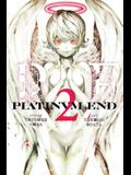 Platinum End, Vol. 2