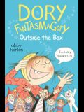 Dory Fantasmagory: Outside the Box