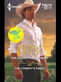 The Cowboy's Sweetheart & The Cowboy's Family