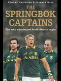 The Springbok Captains