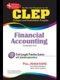 CLEP(R) Financial Accounting