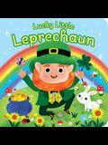 Happy Little Leprechaun