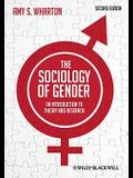 The Sociology of Gender - An Introduction toTheory and Research 2e