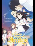 A Certain Magical Index, Vol. 9 (Light Novel)