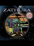 Zathura the Movie Shadowbook: An Intergalactic Shadow-Casting Adventure