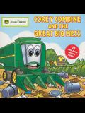 Corey Combine and the Great Big Mess (John Deere)