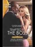 Tempted by the Boss: A Boss Employee Vacation Romance
