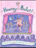 Hooray for Ballet! (GB)