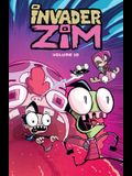 Invader Zim Vol. 10, Volume 10