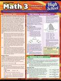 Math 3 Common Core 11th Grade: Integrated