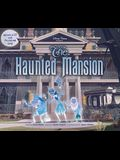 Disney Parks Presents: The Haunted Mansion [With Audio CD]