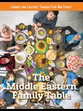 The Middle Eastern Family Table