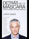 Detras de la mascara (Spanish Edition)