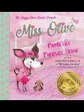 Miss Olive Finds Her Furever Home: The Doggy Diva Diaries