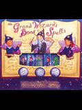 The Grand Wizard's Book of Spells Puppet Theater (Puppet Theater Story Books)