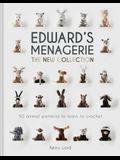 Edward's Menagerie: The New Collection, Volume 4: 50 Animal Patterns to Learn to Crochet