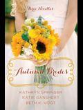 Autumn Brides: A Year of Weddings Novella
