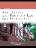 Real Estate and Property Law for Paralegals, Third Edition