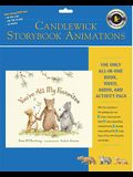 You're All My Favorites: Candlewick Storybook Animations