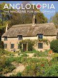 Anglotopia Magazine - Issue #3 - Emma Bridgewater, Calke Abbey, Slavery, Hardy, Churchill, Brighton, and More! - The Anglophile Magazine: The Anglophi